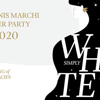 MARTINIS MARCHI SUMMER PARTY 2020 - Simply White